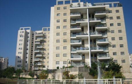 בדיקת ליקויי בניה לבנין מגורים חדש