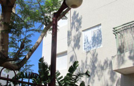 שיפוץ הדירה והגינה- תיכנון תאורת הגינה