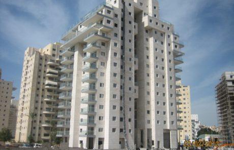 ליקויי בניה בדירה חדשה