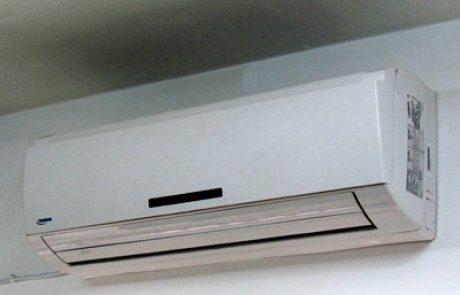 תכנון מערכת מיזוג אוויר בשיפוץ הדירה