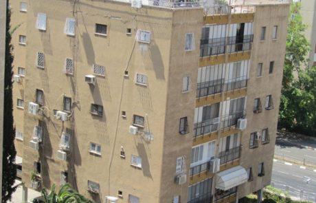 מרוץ ההתיישנות על שיפוץ בניין