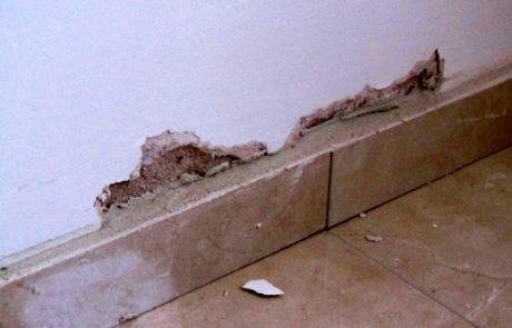 בדיקת ליקויי בניה לאחר שיפוץ או לפני קניית דירה