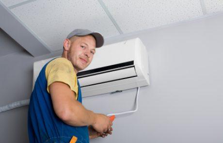שיפוץ דירה ובחירת מערכת מיזוג אוויר