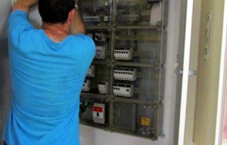 אמצעים טכניים לבדיקת ליקויי בנייה